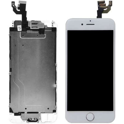 Lcd Hp Iphone 6 iphone 6 plus lcd touch screen digitizer complete