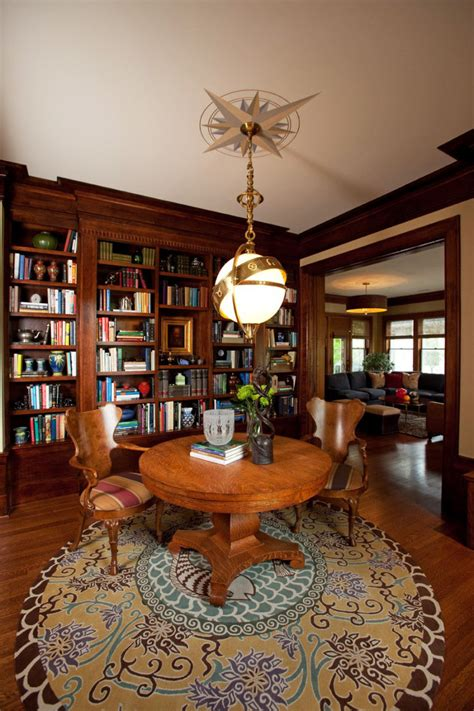 30 classic home library design ideas imposing style 30 classic home library design ideas imposing style2014