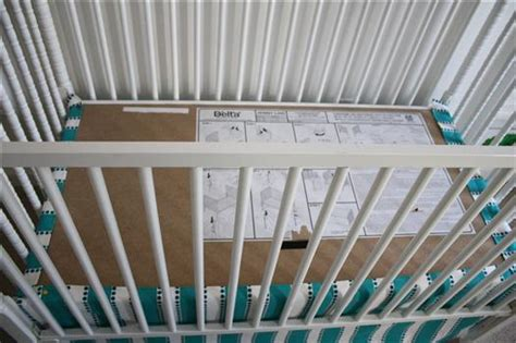 How To Lower A Crib Mattress Lowering Crib Mattress Baby Crib Design Inspiration