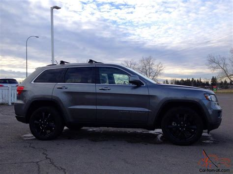 Roof Racks For Jeep Grand 2014 2014 Jeep Grand Altitude Roof Rack