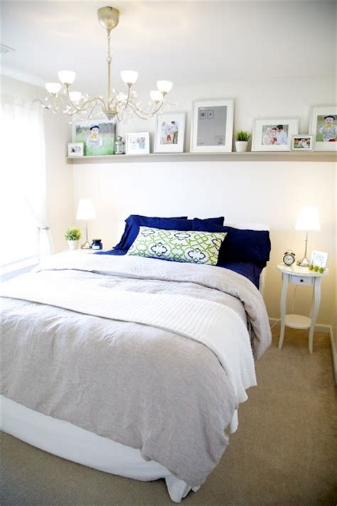 shelf over bed 1000 images about bedroom wall headboard on pinterest