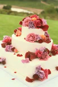 wedding inspiration simple wedding cake designs