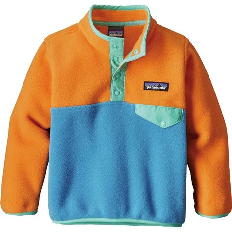 infant lightweight jacket patagonia lightweight synchilla snap t fleece pullover