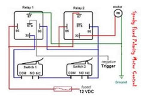 wiring diagram for relays 12 volt get free image about