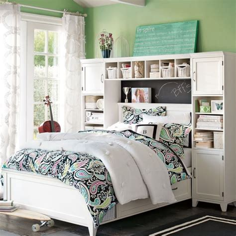 Girl Teenage Bedroom Furniture | tween room ideas on pinterest tween teen rooms and