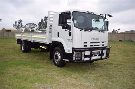 trucks 8 ton for sale in south africa on truck trailer