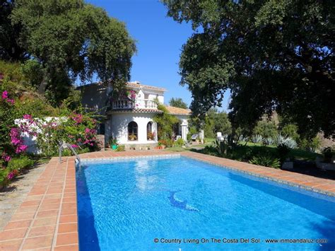 homes for sale malaga country home for sale in co 237 n m 225 laga spain