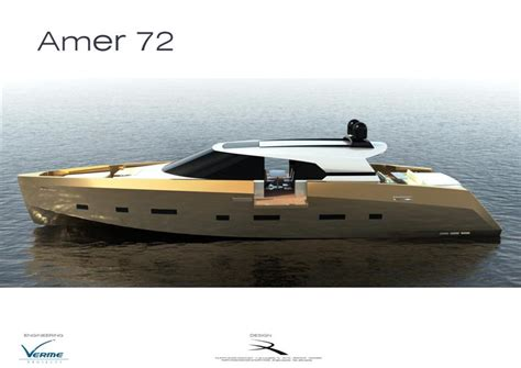wilmar yachts  support   creating   yacht amer amer