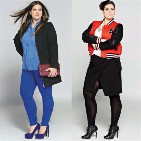 Mamy Xl 40 By Mk 4 modne stylizacje dla kobiet w rozmiarze xl