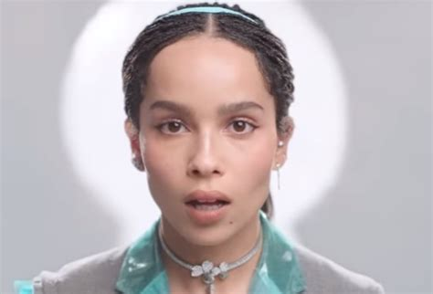 zoe kravitz tiffany jewelry tiffany co s believe in dreams zoe kravitz naomi