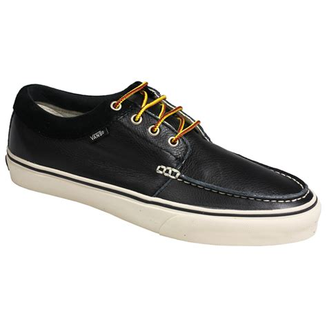 Vans Authentic Dan Skool vans era 106 vulcanise authentic lo pro skool leather canvas trainers shoes ebay