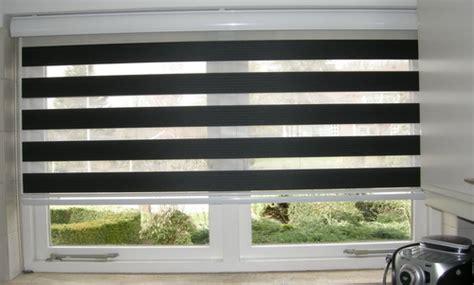 verticale lamellen praxis raamdecoratie