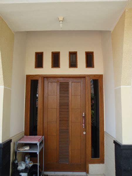 jendela minimalis modern