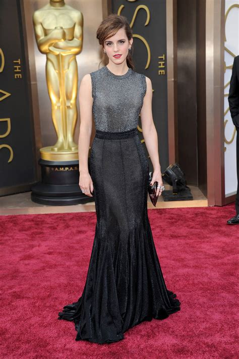 emma watson red carpet dresses oscar highlights tat2designs blog