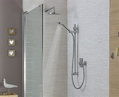Aqualisa Thermostatic Bath Shower Mixer aqualisa showers quartz amp visage showers qs supplies