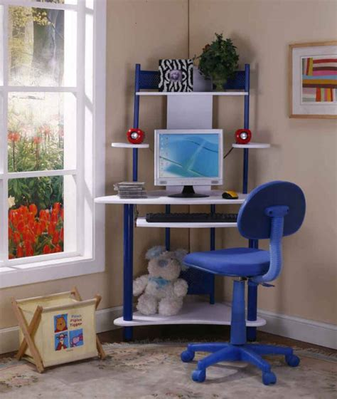Child Corner Desk Childrens Corner Desk Home Furniture Design