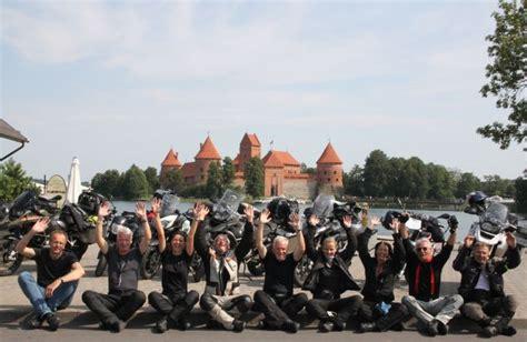 Motorradreisen Baltikum by 13 Tage Baltikum Rundreise Auf Almoto Motorrad Reisen