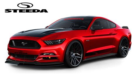 2015 mustang news steeda unveils initial details for 2015 q series mustang