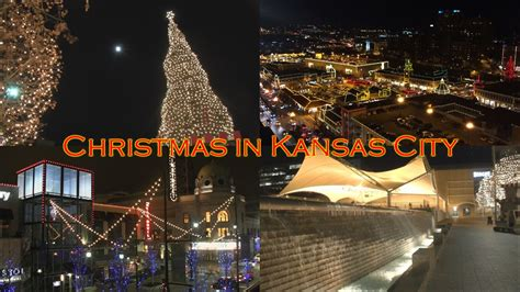 where to see christmas lights in kansas city 2017 axs