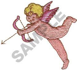 Cupida Cupido Shooting Gel Foot 2 Pcs cupid shooting arrow embroidery designs machine embroidery designs at embroiderydesigns