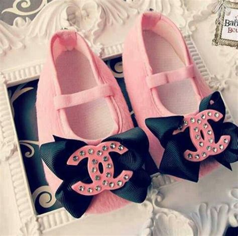 chanel baby shoes baby chanel shoes accessories chanel