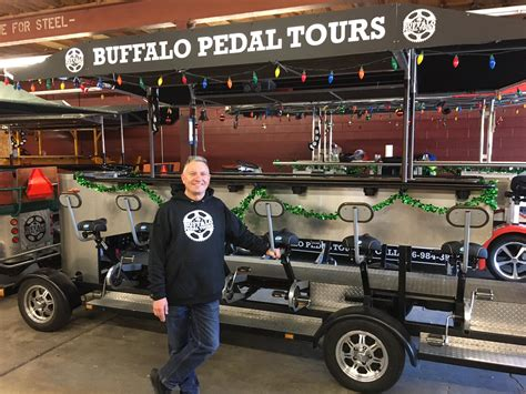 pedal boat buffalo buffalo to get its first pedal powered boat wbfo