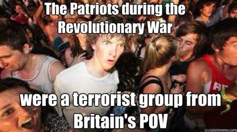 Revolutionary War Memes - revolutionary war meme memes