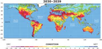 global warming map of the us the dai after tomorrow