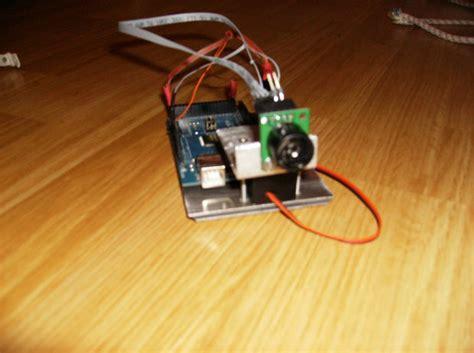 diy arduino radar 4 steps