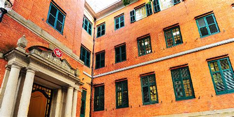 St Hk Merah former mission building hong kong tourism board