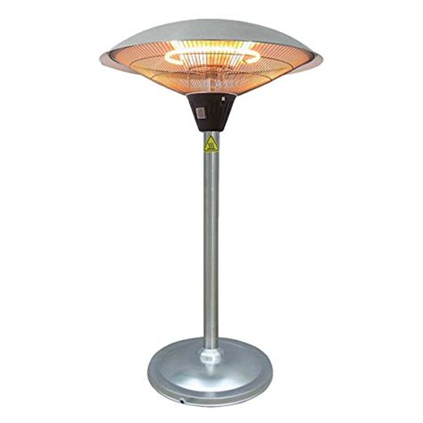 az patio heater electric tabletop heater best prices