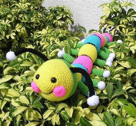 amigurumi worm pattern 1000 images about amigurumi worms on pinterest
