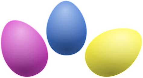 colored easter eggs free vector graphic colored eggs easter eggs free