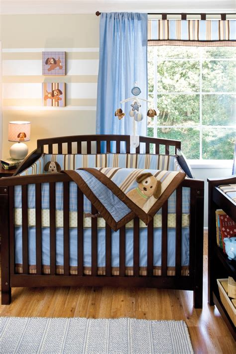 puppy nursery theme nursery design trends advice from designer kenneth brown