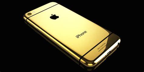 Cassing Housing Iphone6 Gold Original apple iphone 6 des versions en or et en platine en pr 233 commande