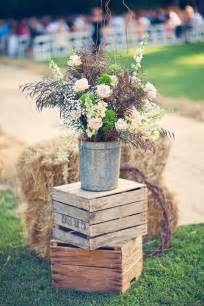 rustic country wedding decor ideas 20 great ideas to use wooden crates at rustic weddings tulle chantilly wedding