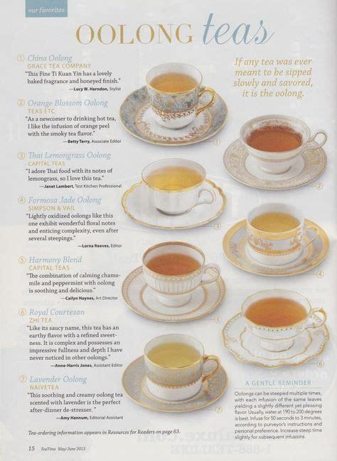 best oolong teas 25 best ideas about oolong tea benefits on