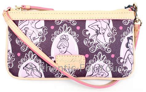 Sprei My Disney 120 Pink Princess new disney parks dooney bourke princess pink purple wristlet cinderella 2 ebay