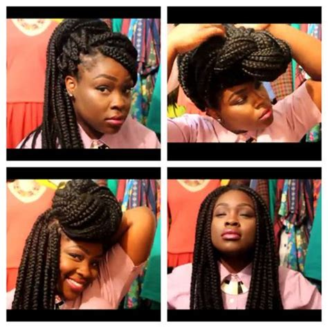 what is the difference between box braids and micros difference between box braids and dookie braids 85 best