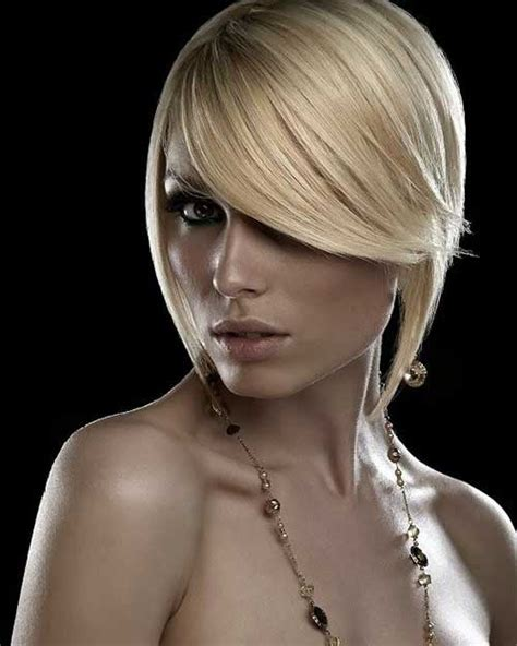 blonde bob round face 15 best bob haircuts for round faces bob hairstyles 2017