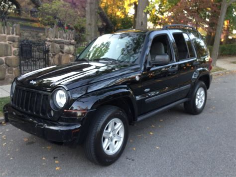Jeep Liberty 2007 Reviews 2007 Jeep Liberty Overview Cargurus