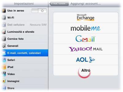 libero mail mobile iphone ios es iphone configurazione email teletu