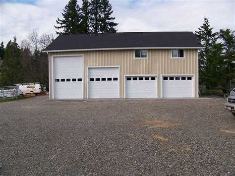 4 Things To Consider When Buying 10x10 Garage Door