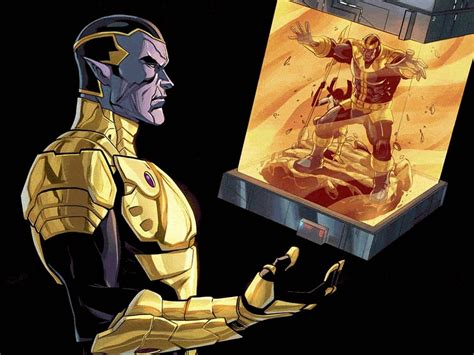 thane infinity blade thane returns in post infinity thanos a god up there