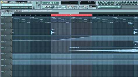 fl studio automation clip tutorial fl studio tutorial how to create automation clips youtube