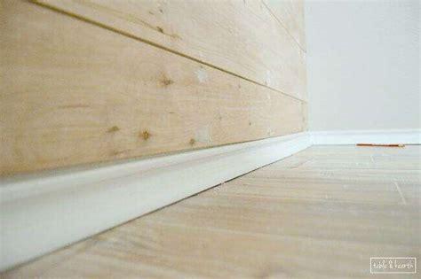 plank  wall       build