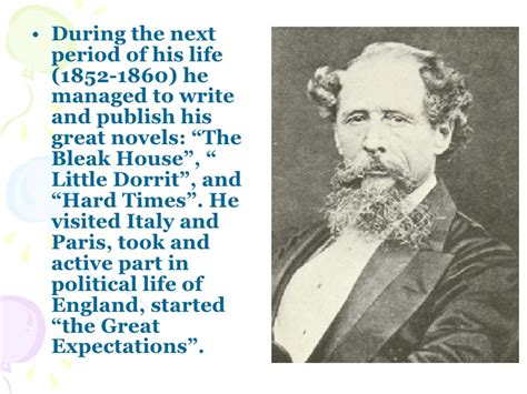 charles dickens biography works charles dickens