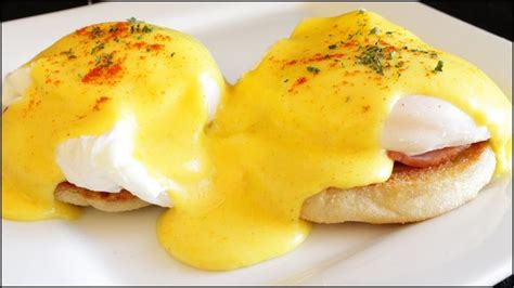 Classic Eggs Benedict Two Ways Beginner And Expert by Learn How To Make The Classic American Breakfast Dish Eggs
