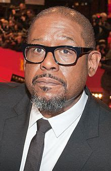 black male actor with lazy eye forest whitaker wikipedia