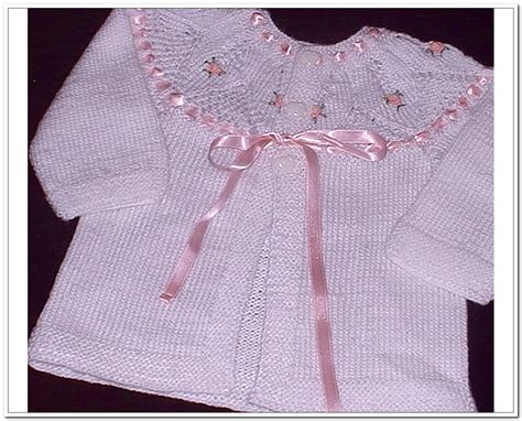 baby knitted sweater pattern my sometimes cross stitching obsession february 2013